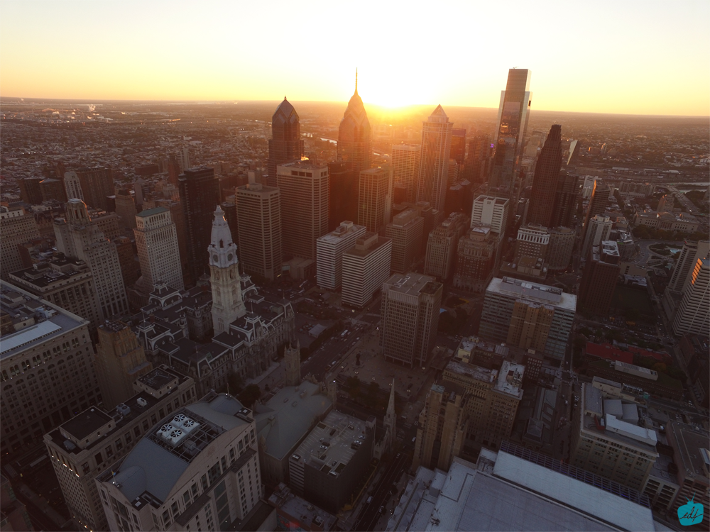 Drone Photography Philadelphia